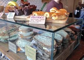 Brickwood Coffee & Bread